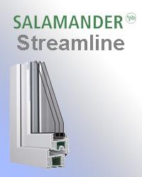 salamander-Streamline